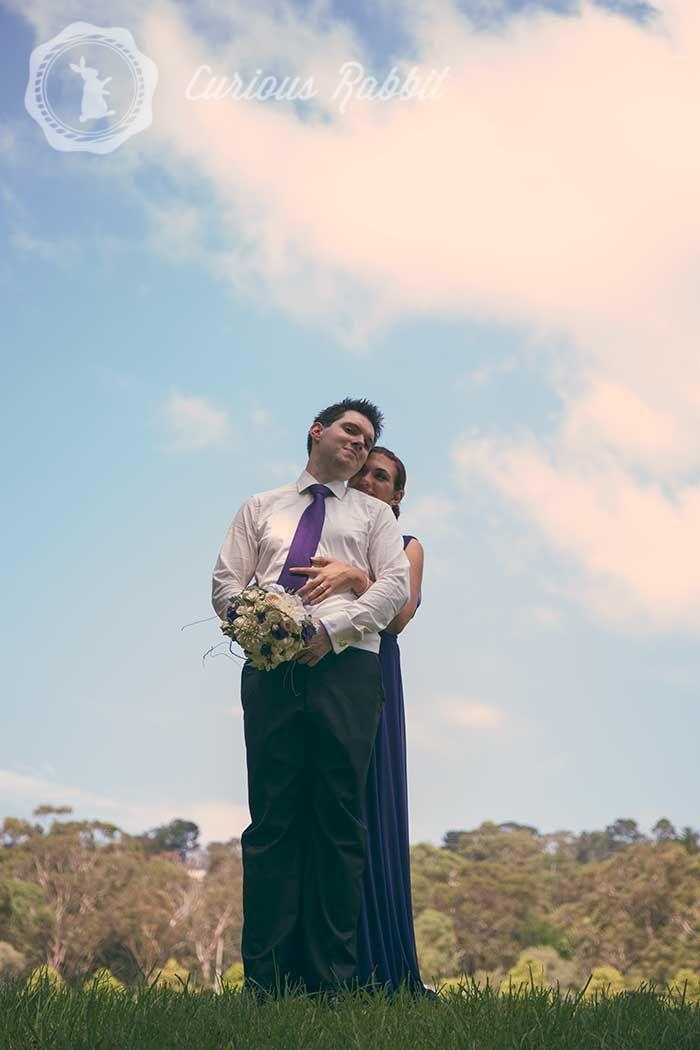 Jessie and Matt's Wedding - Sydney