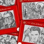 Les plus beaux dessins de télécran par l'artiste George Vlosich http://www.lepetitshaman.com/les-plus-beaux-dessins-de-telecran-par-lartiste-george-vlosich/