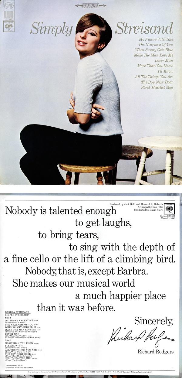 Lyric barbra streisand hello dolly lyrics : 64 best Streisand images on Pinterest | Barbra streisand, Album ...