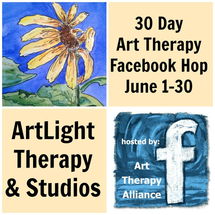 Say hello to ArtLight Therapy  Studios and Art Therapist Joni Becker in Colorado: Where the path to healing and change is illuminated through creativity!