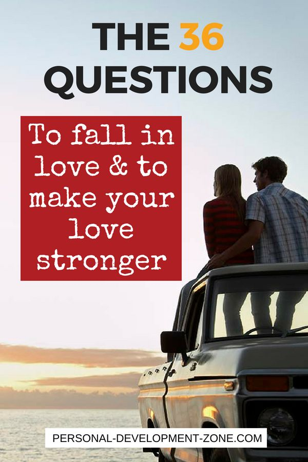 The 36 Questions To Fall In Love Printable Version This Or