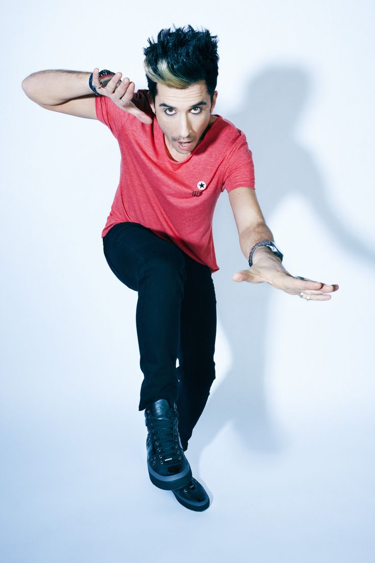 Russell Kane Interview