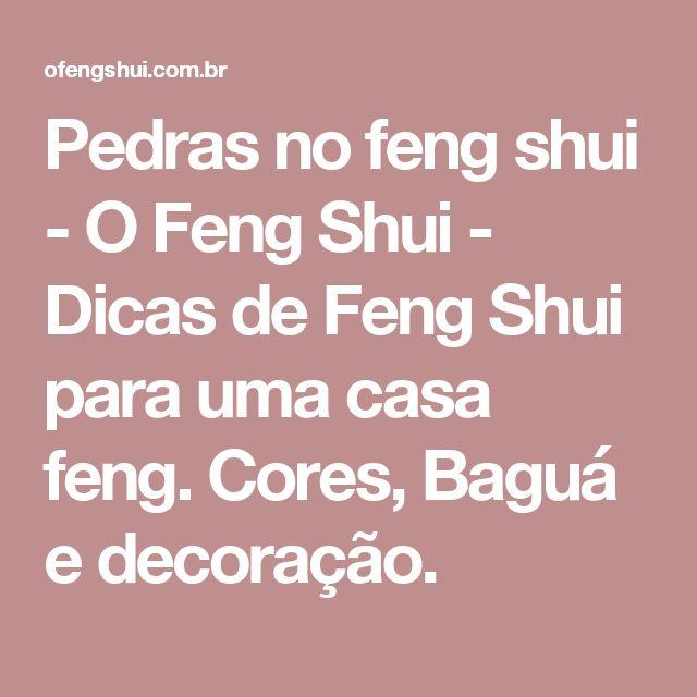 25 melhores ideias sobre feng shui no pinterest dicas for Feng shui para apartamentos