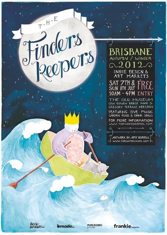 Amy BorrellFind Keeper, Graphics Art, Events Posters, Design Marketing, Posters Design, Graphics Design, Amy Borrel, Event Posters, Brisbane Marketing