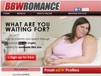Top 5 BBW Dating Websites Reviews