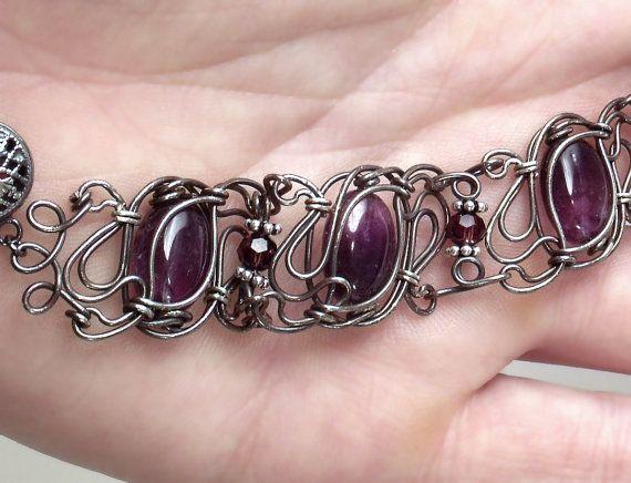 this bracelet is amazing.