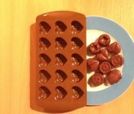 Rezept Weihnachtspralinen von Sandra1512 - Rezept der Kategorie Backen süß