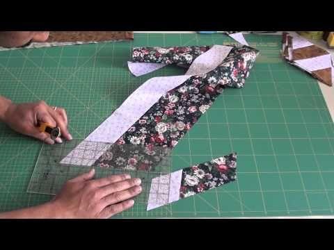 Patchwork Ana Cosentino: Bargelo (Aula 02) - YouTube