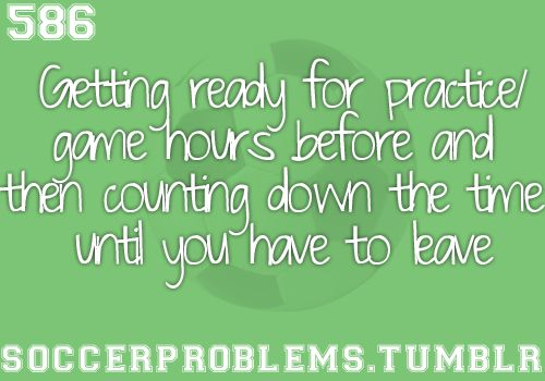 oh my god this is totally me! i start getting butterflies in my stomach like 6 hours before kickoff.