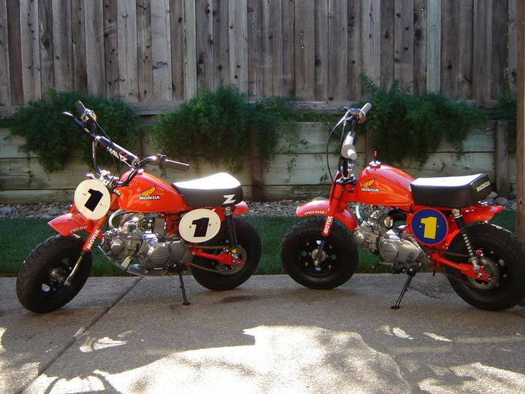 honda z50r honda monkey z50 mini bike honda bikes. Black Bedroom Furniture Sets. Home Design Ideas