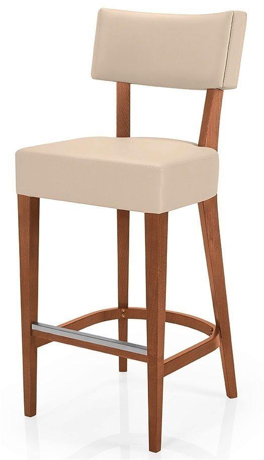 M s de 25 ideas incre bles sobre sillas altas de madera en for Sillas altas de madera