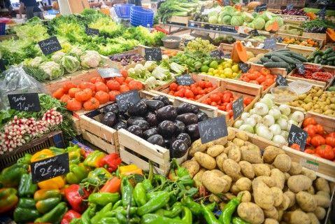 10 ok, amiért jobb piacon vásárolni | Zöld életmód