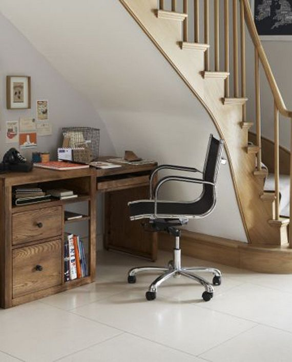 best 25 small home offices ideas on pinterest home office closet office nook and tiny office - Small Home Office Design Ideas