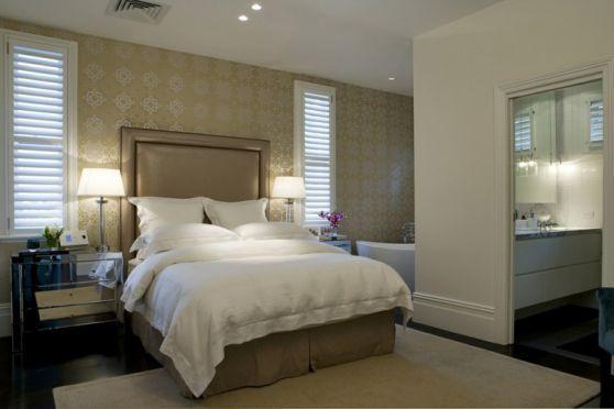 Decoracion sencilla para habitaciones - Simple rooms decoration
