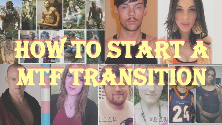 How to Start A MTF Transition youtu.be/nPzsfUOllLg via TransSingle.com
