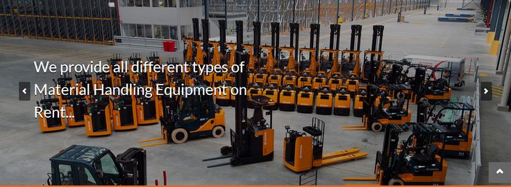 Conventional warehousing offers best deals on material handling Equipments such as Power Stacker, Hand Cart, Platform Trolley, Electric Pallet Truck , Manual And Semi Electric Stacker, Pallet Trucks and forklifts.