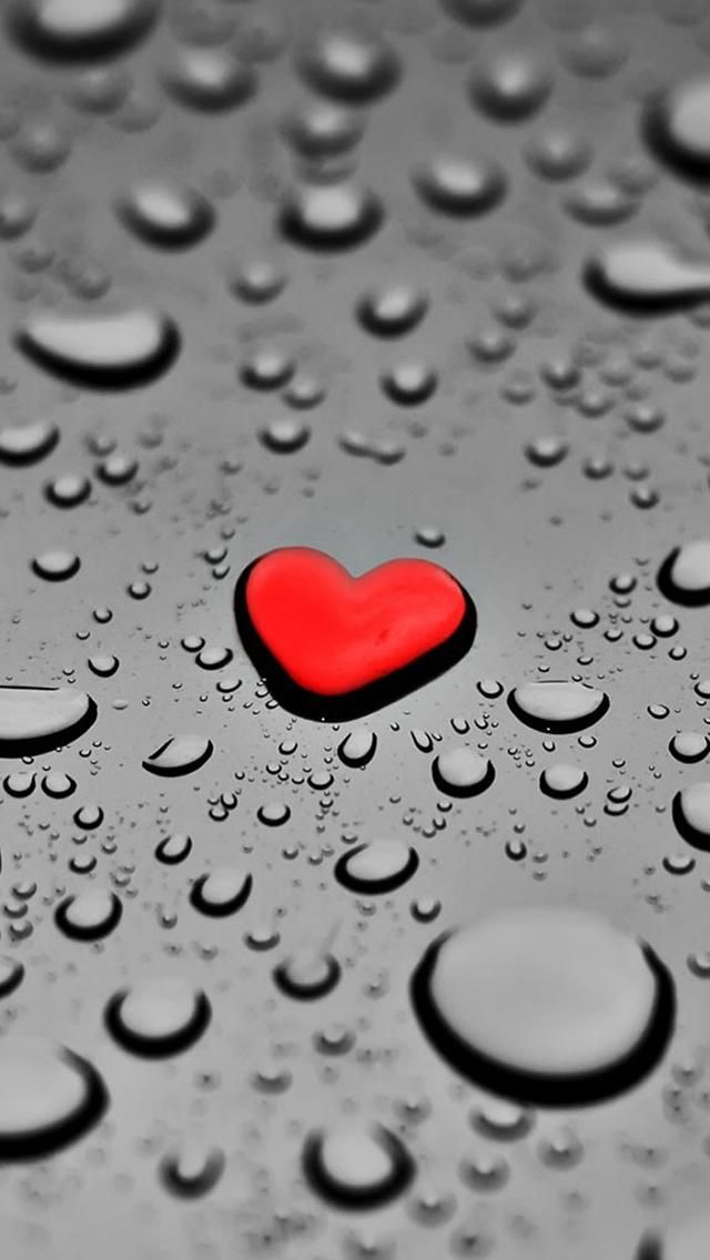 Love Heart Wallpaper Iphone : 1000+ images about Wallpapers on Pinterest Heart Background, cool Iphone 5 Wallpapers and Love ...