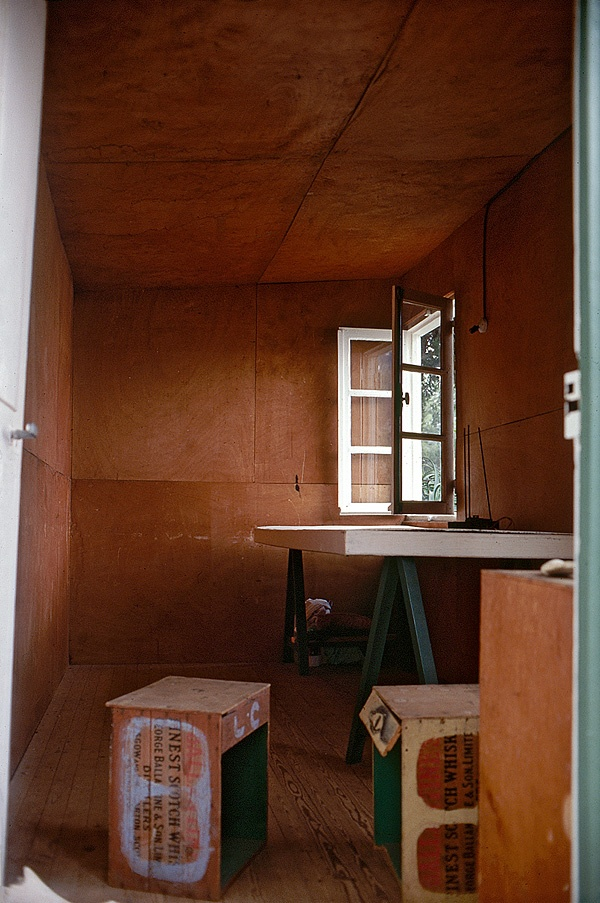 64 best maisons d 39 artiste et d 39 architecte images on. Black Bedroom Furniture Sets. Home Design Ideas