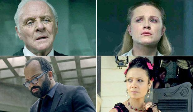 westworld-cast-emmy-nominees-anthony-hopkins-evan-rachel-wood