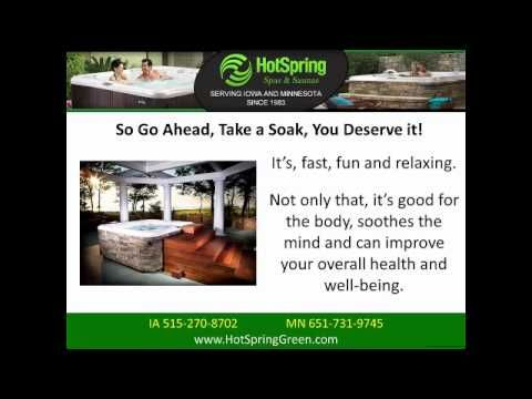 Hot Tub Benefits from the Greeks, Best Spa Prices Des Moines, Carroll  ☎ 515-270-8702 New, Used Hot Spring Spas and Hottubs on Sale.  We Also Sell Swim Spas and Finnleo Saunas at Low Prices. 50317, 50315, 51401  Just give us a call or visit our website at http://hotspringgreen.com/  Hot Spring Spas of Carroll Iowa 18134 Highway 71  Carroll, IA 51401 (712) 792-3376  Hot Tub Prices Des Moines, Carroll, IA