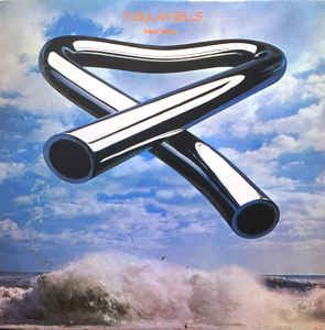 Mike Oldfield - Tubular Bells 1973 (Vinyl, LP, Album) at Discogs