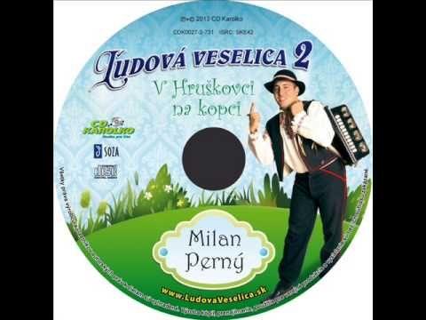 Milan Perný - Hej Jano (Deejay-jany Remix) ( 2013 )