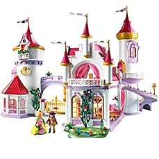 image of Playmobil® Princess Fantasy Castle