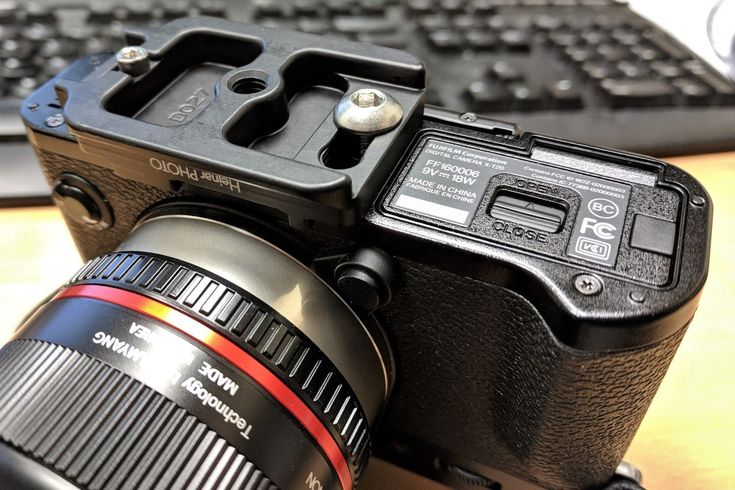 Hejnar Photo declared their D027 Quick Release plate as compatible with Fujifilm X-T20 ILC camera.    #hejnarphoto   #plates   #camerasupport   #arcaswisscompatible   #quickrelease   #Fuji   #fujifimxt20   #fujifilm   #news   #updates