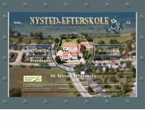 The students at Nysted Efterskole is not very well-liked by the local residents. In 1995 a local shop forced a student to undress because she suspected theft. The shop-owner was convicted in court. A soccer match in 2008 resulted in stone being thrown. In 2006 the student protested the lack of communication from the schools  management.