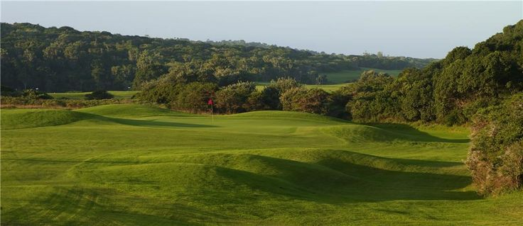 Fish River Sun Hotel and Country Club - 6th hole
