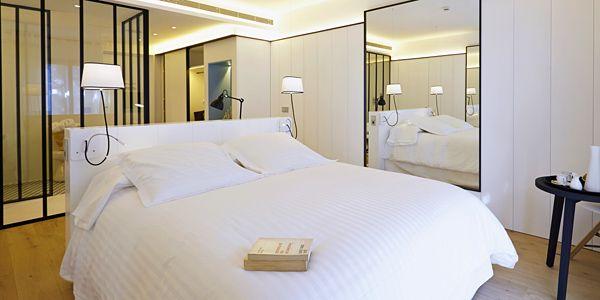 Hotel Mas Lazuli, Near Cadaques, Catalonia, Spain Hotel Reviews   i-escape.com