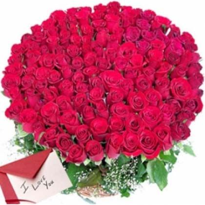 Are you planning to buy #roses for your love?  Visit Giftalove.com to get latest fresh red roses for your #love. You can #send #valentine's Day  #rosesonline with #samedaydelivery.
