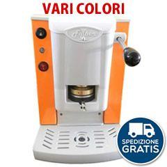 MACCHINA CAFFÈ CIALDE FILTRO CARTA 44MM FABER SLOT PLAST BASE