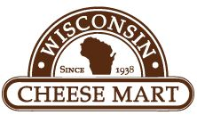 Founded in 1938, The Wisconsin Cheese Mart has grown from a small cheese shop to leader in selling Wisconsin Cheese online. Delicious cheese and Wisconsin, It's a natural partnership.