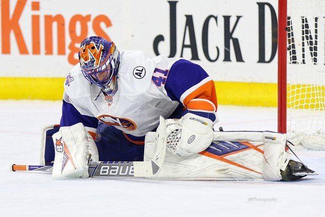 Jaroslav Halak to Miss at Least 6 Weeks - http://thehockeywriters.com/jaroslav-halak-to-miss-at-least-6-weeks/