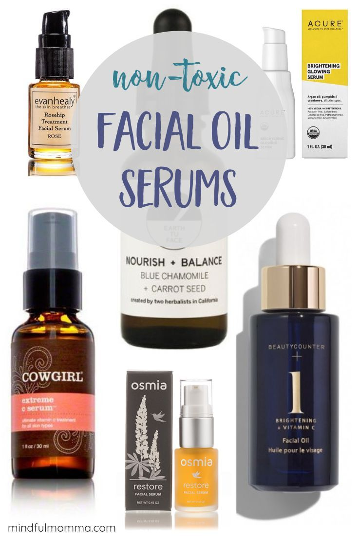 Why You Should Try A Facial Oil Serum 7 Of My Favorites Facial Oil Serum Facial Oil Natural Beauty Routine