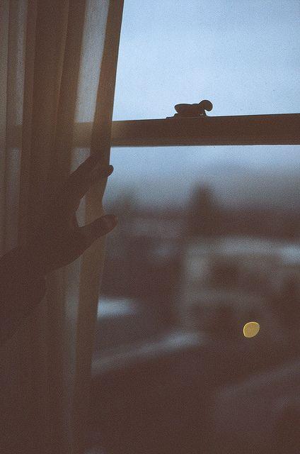 Calm // #window
