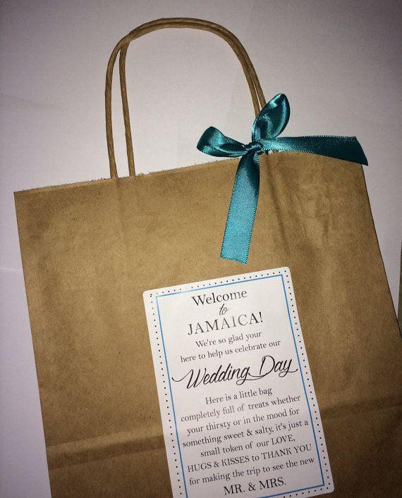 25+ best ideas about Destination wedding bags on Pinterest ...