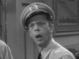 Don Knotts, another on a long list of Famous Veterans