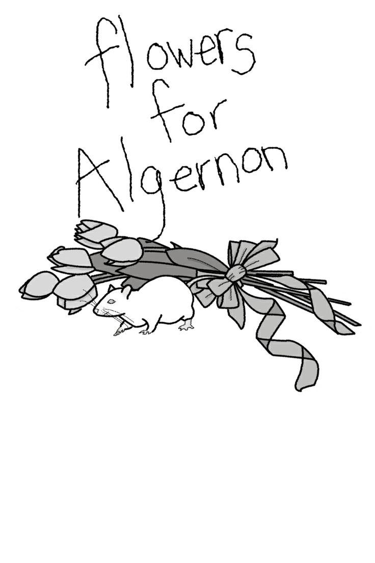 Flowers For Algernon By WindBlownSoul On DeviantART