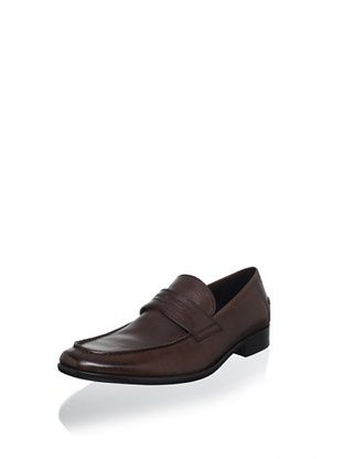 Kenneth Cole New York Men's Big Winner Loafer (Brown)