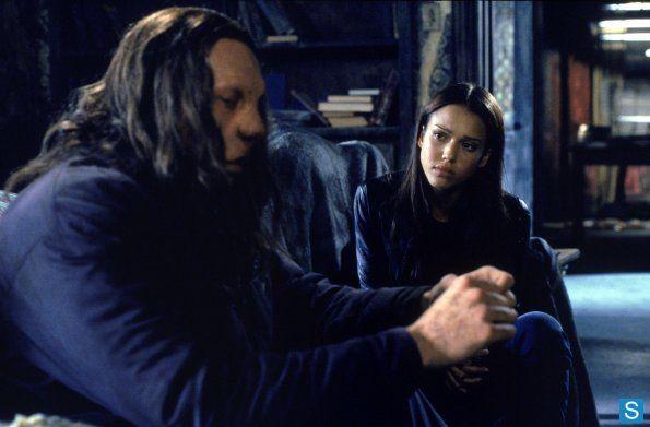 Dark Angel (TV Series 2000–2002) - IMDb