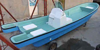 cheap fishing boats in texas