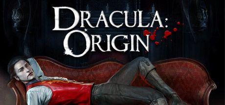 Dracula Origin su Steam