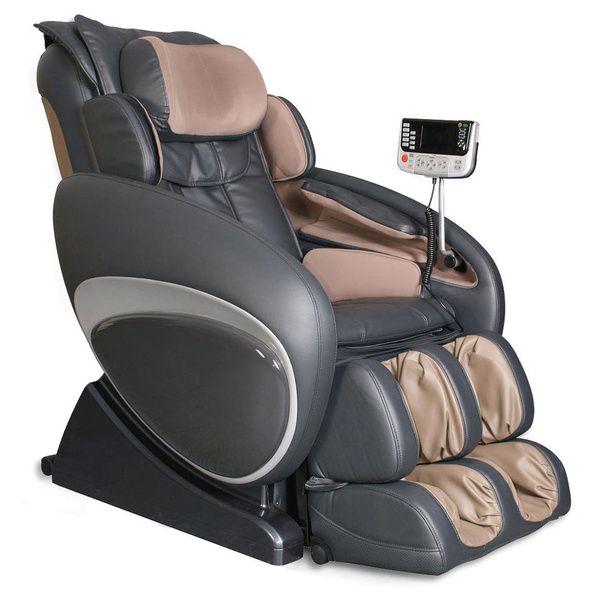 Osaki OS-4000 Deluxe Zero Gravity Massage Chair