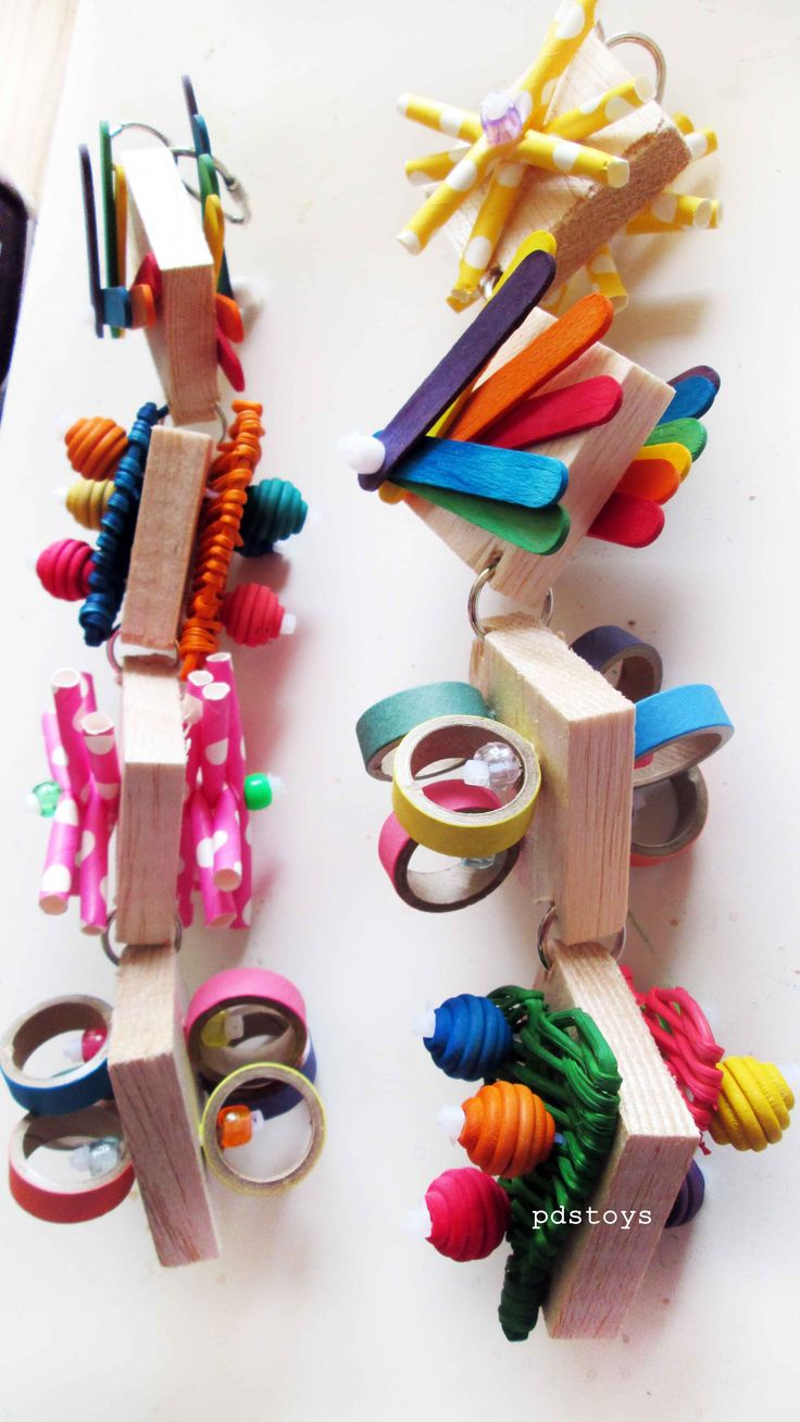 Parakeet Toys And Accessories : Best images about diy rat toys and accessories on