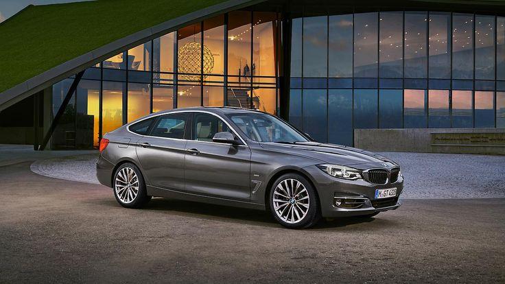 Facelift für das Mauerblümchen: BMW 3er GT - Unterschätzter Bayer
