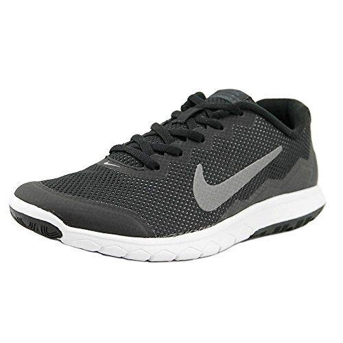 Nike Libre Vichy Noir Et Blanc 5,0 Femmes