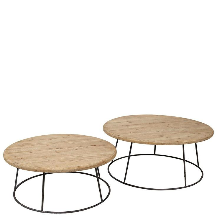 32 best small coffee tables images on pinterest small for Small industrial coffee table