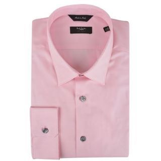 PAUL SMITH LONDON Formal Oxford Shirt - Flannels